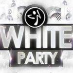 Zumba White Party